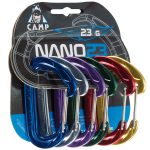Camp Nano 23 Carabiner Rack Pack