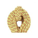 Beal Ice Line 8.1 Mm X 50 M Unicore Golden Dry Climbing Rope – Green