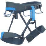 Black Diamond Chaos Climbing Harness – Blue