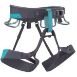 Black Diamond Women's Ethos Climbing Harness – Blue