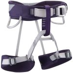 Black Diamond Wiz Kid Climbing Harness, Deep Torch – Blue