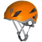 Black Diamond Vector Climbing Helmet – Orange