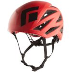 Black Diamond Vapor Climbing Helmet – Red