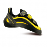 La Sportiva Miura Vs Climbing Shoes – Yellow