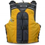 MTI APF PFD – Yellow