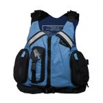 Kokatat Women's Msfit Tour Pfd – Blue