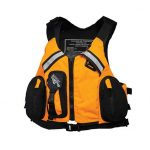 Kokatat Women's Msfit Tour Pfd – Yellow