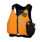 Kokatat Women's Msfit Pfd – Yellow