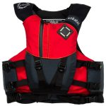 Kokatat Maximus Pfd – Red