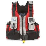 MTI Headwater R-Spec PFD – Red