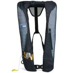 MTI Helios 2.0 Inflatable PFD – Black