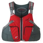 Stohlquist Women's Misty Pfd – Red