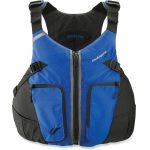 Stohlquist Coaster Pfd – Blue