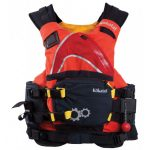 Kokatat Maximus Centurion Pfd – Orange