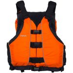 NRS Big Water V PFD – Orange