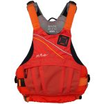 NRS Women's Siren PFD, 2015 – Orange