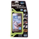 Sea To Summit Tpu Guide Waterproof Case For Smartphones – Green