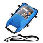 Seattle Sports Streamlined Deck Bag – Blue