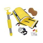NRS Deluxe Touring Safety Kit – Yellow