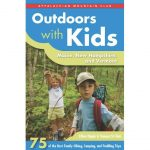 Liberty Mountain Outdoors With Kids In Me, Nh, And Vt