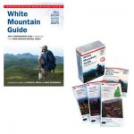 Amc White Mountain Guide, 29Th Edition