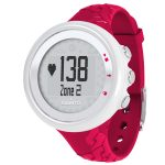 Suunto Women's M2 Heart Rate Monitor, Fuchsia