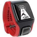 Tomtom Runner Cardio Gps Watch – Black