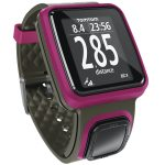 Tomtom Runner Gps Watch – Red
