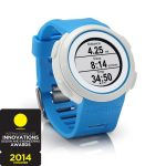 Magellan Echo Watch – Blue