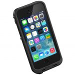 Lifeproof Fr? Iphone 5S Case – Black