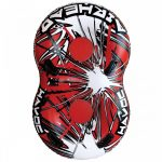 Airhead Havoc Figure 8 Snow Tube – Red