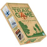Education Outdoors Appalachian Trail Game