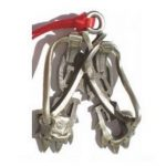 Creatively Yours Crampon Ornament