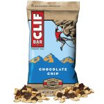 Clif Energy Bar, Assorted Flavors – Brown