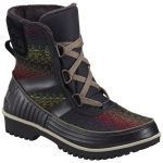 Sorel Women's Tivoli Ii Winter Boots – Black