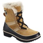 Sorel Women's Tivoli Ii Winter Boots – Brown