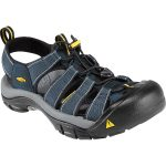 Keen Men's Newport H2 Sandals – Blue