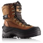 Sorel Men's Conquest Boots – Brown
