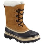 Sorel Men's Caribou Winter Boots – Brown