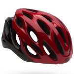 Bell Draft Bike Helmet – Red