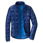 Outdoor Research Mens Filament Jacket – Blue