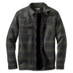 Outdoor Research Mens Sherman Jacket – Black