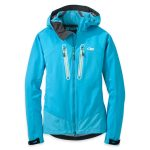 Outdoor Research Womens Iceline Jacket – Blue