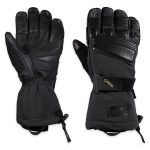 Outdoor Research Mens Olympus Sensor Gloves – Black