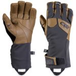 Outdoor Research Men's Extravert Gloves – Black