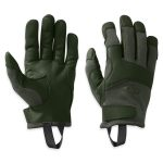 Outdoor Research Mens Suppressor Gloves – Green