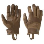 Outdoor Research Mens Suppressor Gloves – Red