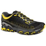 La Sportiva Men's Wildcat 3.0 Trail Running Shoes – Black