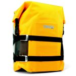 Thule Pack โ€˜N Pedal Adventure Touring Pannier, Large – Orange