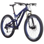 Diamondback Catch 2 Mountain Bike – Blue